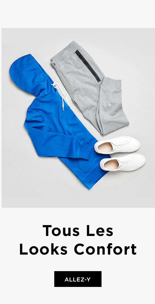 wear them with