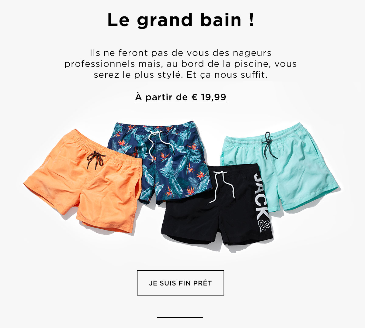 DK Swimwear