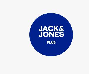 Follow JACK & JONES PLUS