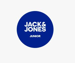 Follow JACK & JONES JUNIOR