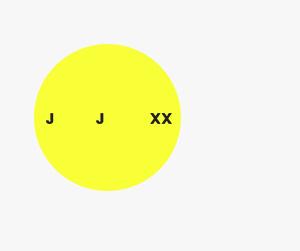 Follow JJXX - GIRLS